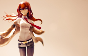 Kurisu Makise High Definition Wallpapers