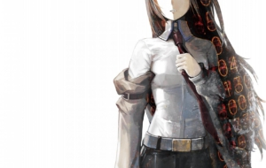 Kurisu Makise Pictures