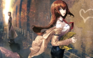 Kurisu Makise Wallpapers HD