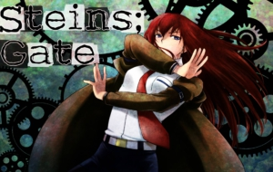 Kurisu Makise Widescreen