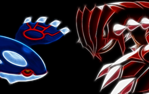 Kyogre Background