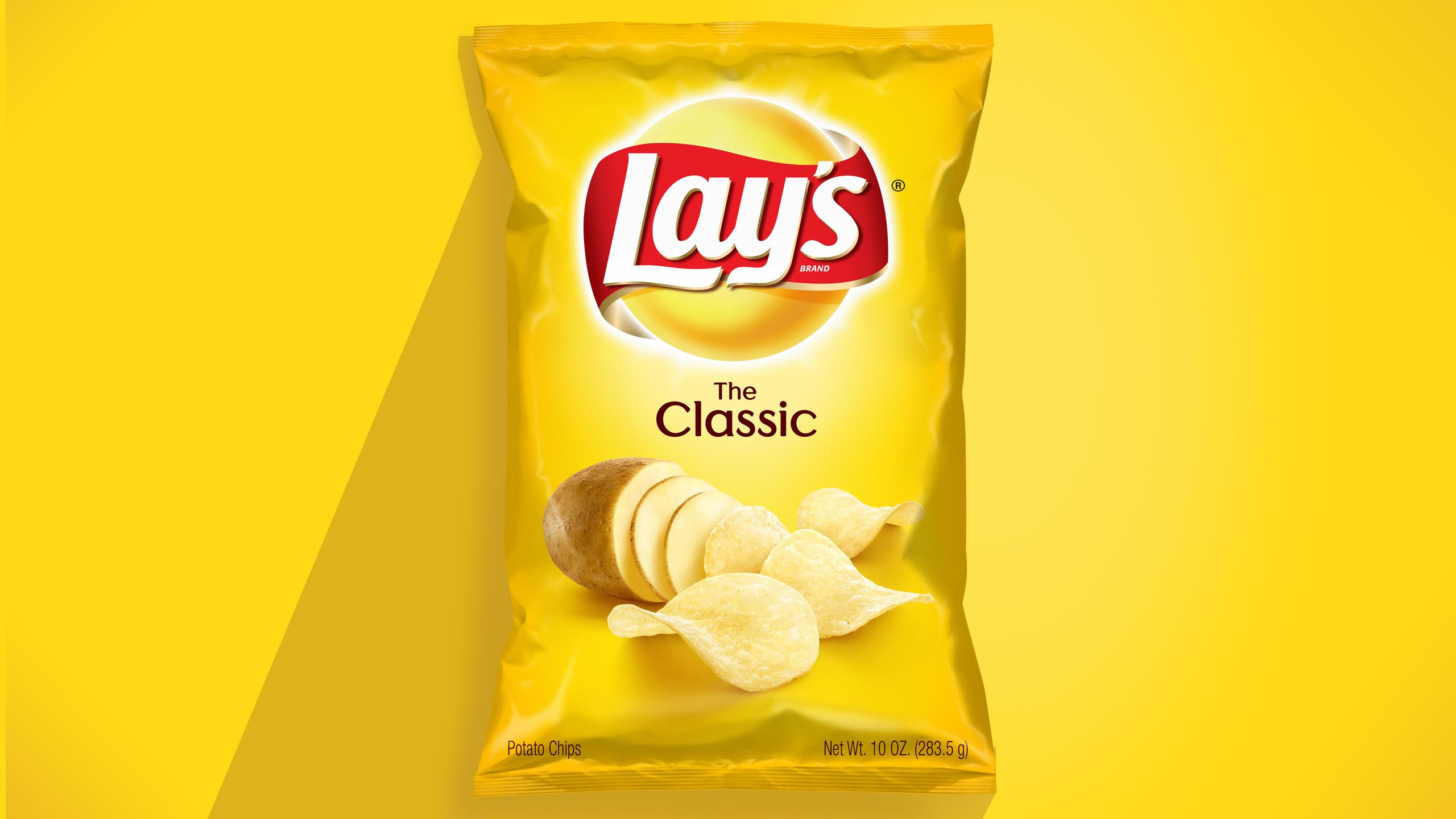 LAY'S® Classic Potato Chips