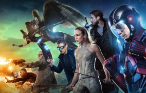 Legends Of Tomorrow Wallpapers