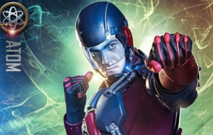 Legends Of Tomorrow Full HD