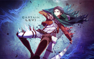 Levi High Definition Wallpapers