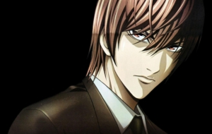 Light Yagami High Definition Wallpapers