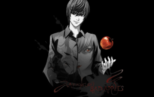 Light Yagami Images