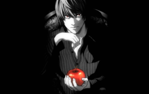 Light Yagami Pictures