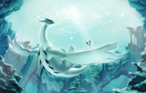 Lugia Wallpapers HD