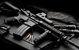 M21 Rifle High Quality Wallpapers