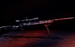 M21 Rifle Images