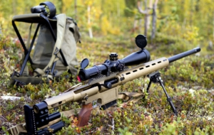 M21 Rifle Pictures