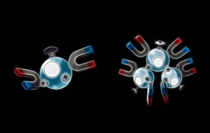 Magnemite Pictures