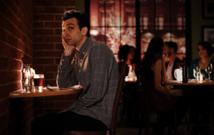 Man Seeking Woman