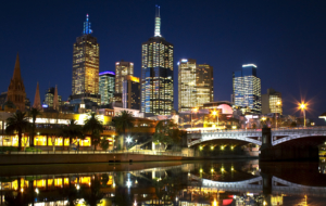 Melbourne High Definition Wallpapers