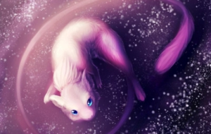 Mew HD Wallpaper