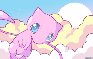 Mew Wallpapers HD