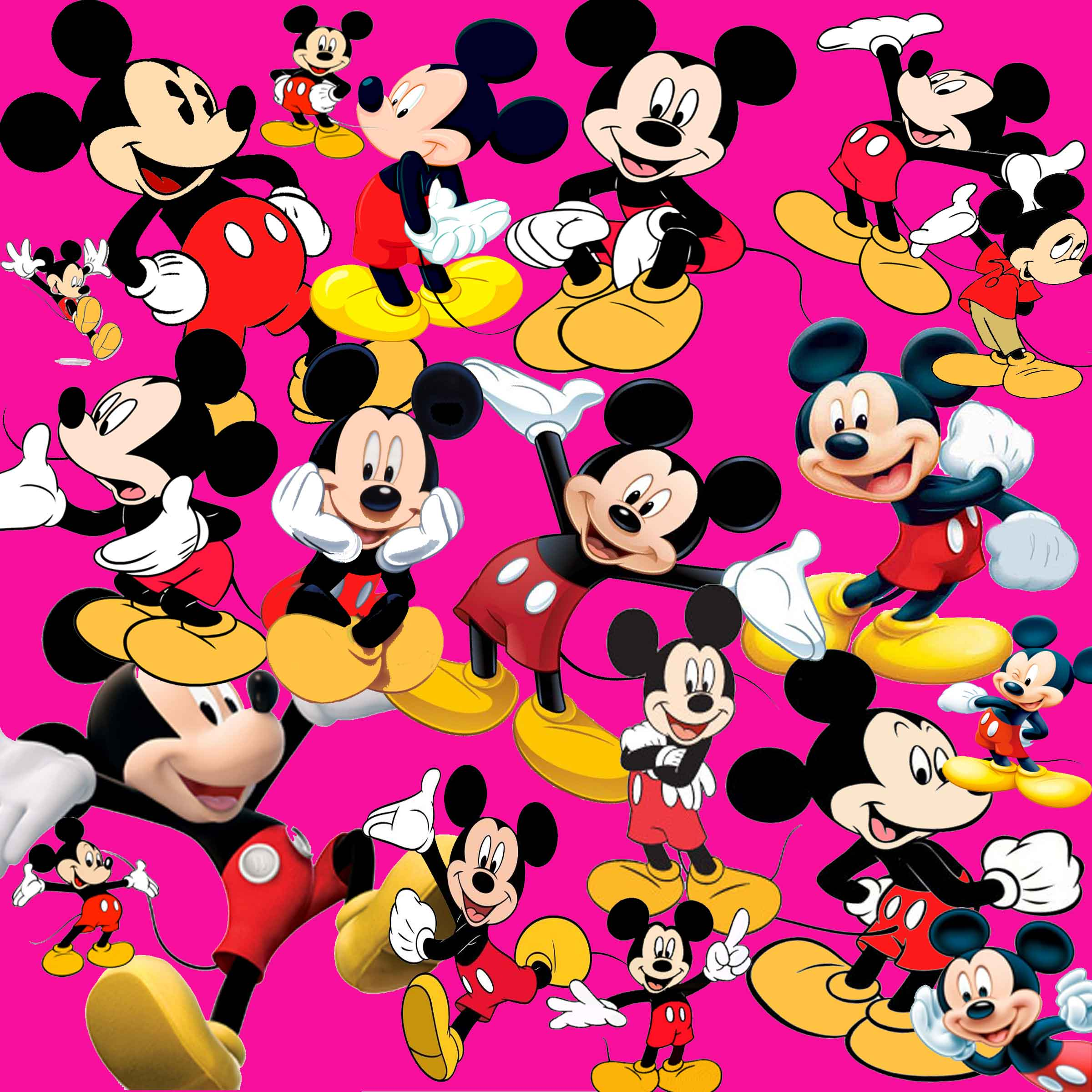 Mickey Mouse HD Wallpapers