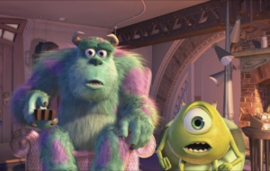 Monsters Inc Pictures