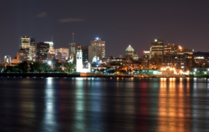 Montreal High Definition Wallpapers