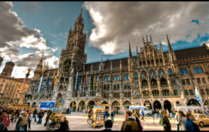 Munich Wallpapers