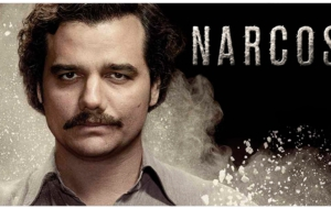 Narcos Wallpapers HD