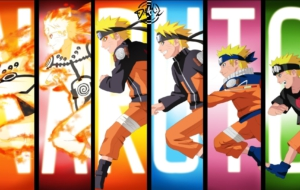 Naruto Uzumaki Wallpapers