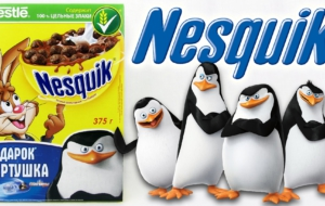 Nesquik High Quality Wallpapers