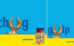 Nesquik Wallpaper