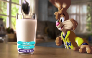 Nesquik Widescreen