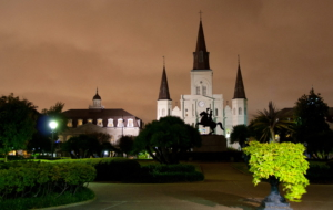 New Orleans Full HD