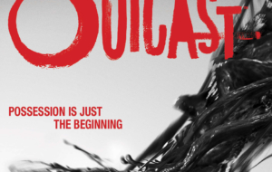 Outcast Wallpaper