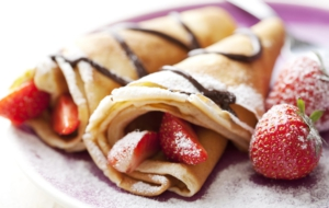 Pancakes High Definition Wallpapers