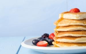 Pancakes Wallpapers HD