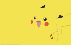Pikachu High Definition Wallpapers