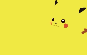 Pikachu Wallpapers