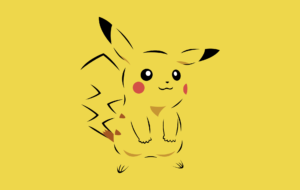 Pikachu Wallpapers HD