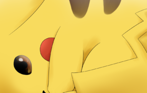 Pikachu Full HD