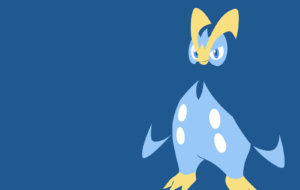 Piplup High Definition Wallpapers
