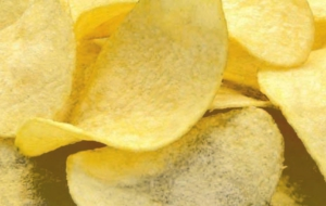 Potato Chips Photos