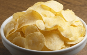 Potato Chips Pictures