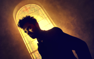 Preacher TV Series Wallpapers HD