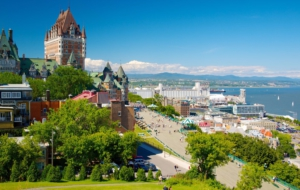 Quebec City High Quality Wallpapers
