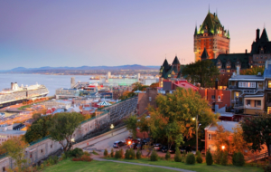 Quebec City Wallpapers HD
