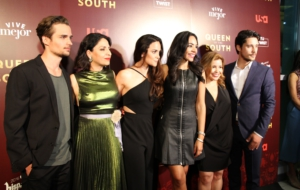 Queen Of The South TV Series HD