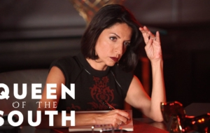 Queen Of The South TV Series HD Background
