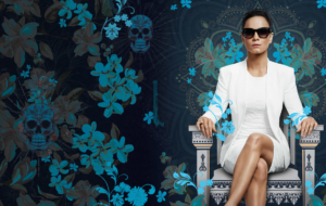 Queen Of The South TV Series High Definition Wallpapers