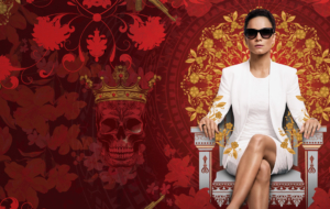 Queen Of The South TV Series Wallpaper