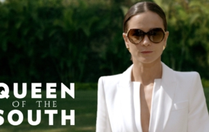Queen Of The South TV Series Widescreen
