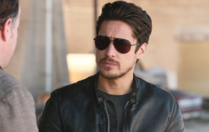 Queen Of The South TV Series For Desktop
